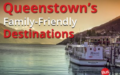 Queenstown's Family-Friendly Destinations
